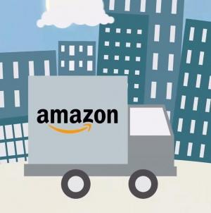 Amazon и Fedex стали прямыми конкурентами в доставке товаров