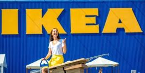 IKEA будет внедрять инновационное приложение для онлайн-продаж