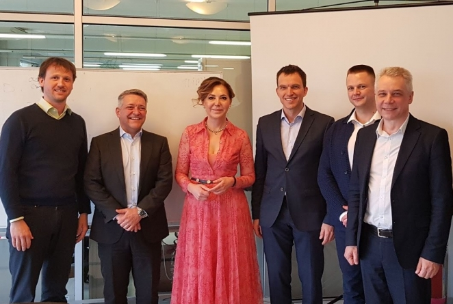 IMMER Group ускоряет цифровую трансформацию бизнеса с помощью платформы Dynamics 365 от Міcrosoft