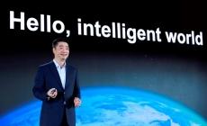 Huawei: Инновации для построения полноценного умного мира