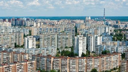 Обзор рынка вторичной недвижимости Киева, март 2019 года