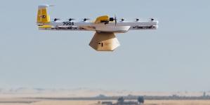 Компания WING начала доставку дронами в Австралии