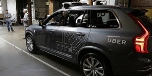 Беспилотное подразделение Uber привлечет $1 млрд от SoftBank, Toyota и Denso