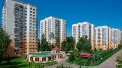 Гиганты мегаполиса:  ТОП-5 масштабных жилых комплексов Киева