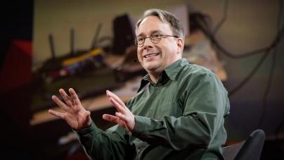 Создатель Linux назвал Twitter, Facebook и Instagram «заразой»