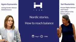 Nordic stories. How to reach balance