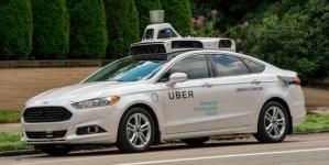 Японские компании готовы инвестировать $1 млрд. в беспилотные автомобили Uber