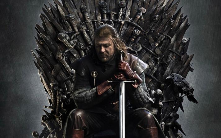 Vodafone покажет новый сезон «Игры престолов»