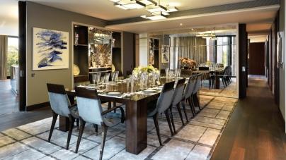 Сервис аренды элитного жилья Lyric привлек $160 млн