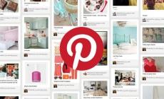 Акции Pinterest взлетели на 28% в первый день на бирже