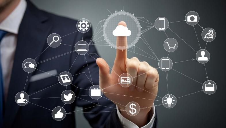 Мировой рынок IT-сервисов в прошлом году перевалил за $1 трлн