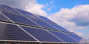 ОАЭ даст Украине $2 млрд. на развитие солнечных электростанций