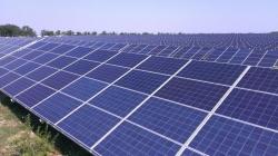В Житомирской области появится еще одна солнечная электростанция