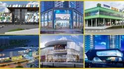 CBRE: как развивается региональный рынок ритейла и торговой недвижимости