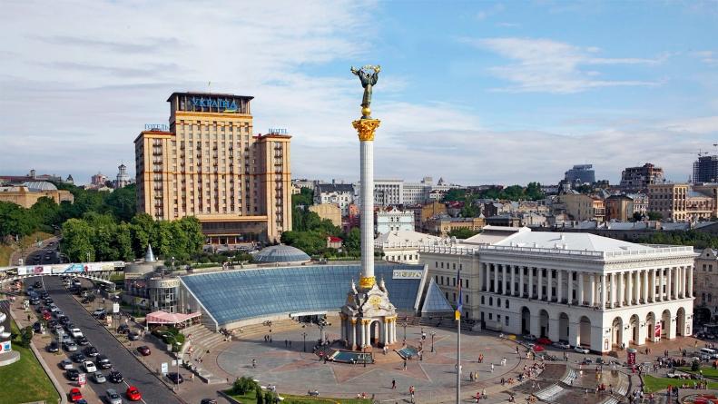 Розробки довгострокової муніципальної стратегії розвитку Києва