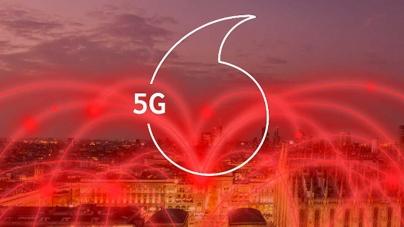 Украинцы впервые испытали скорость 5G