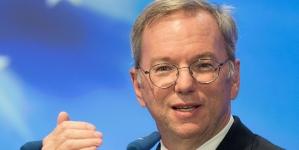 Экс-глава Google Эрик Шмидт покинет совет директоров Alphabet