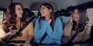 Uber запускает в Киеве Uber Shuttle