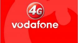 Vodafone расширил сеть 4G еще для 300 тысяч жителей Украины
