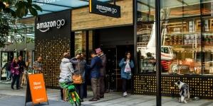 Открылся 11-й магазин Amazon-Go