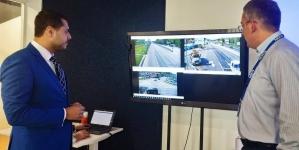 В Украине запущен центр мониторинга безопасности движения на дорогах
