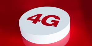 Vodafone обеспечил 4G покрытие еще для 330 тысяч украинцев
