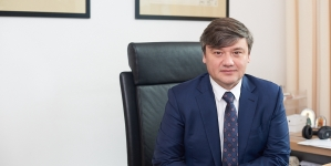 Руководителем региона ICMEA в Takeda назначили Андрея Потапова