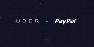 PayPal инвестирует в Uber $500 млн