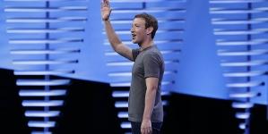 Марк Цукерберг запустил собственный подкаст о технологиях