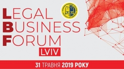 Lviv Legal Business Forum