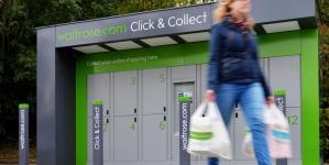 """Популярность услуги """"click&collect"""" стремительно растет"""