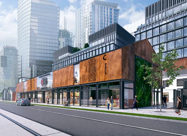 «Часопис» и rent24 инвестируют до $4 млн. в открытие коворкинга в Варшаве
