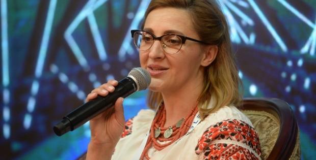 Светлана Ренькас: Информационная безопасность и защита права собственности на информацию является важной составляющей любого бизнеса