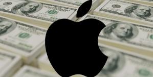 Выручка Apple сократилась, а продажи iPhone упали