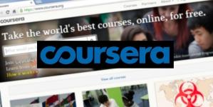 Образовательная платформа Coursera получила оценку в $1 млрд