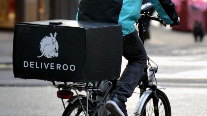Amazon и другие компании инвестировали $575 млн. в сервис доставки Deliveroo