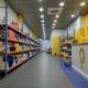 Сервис доставки Glovo открывает собственные офлайн-магазины