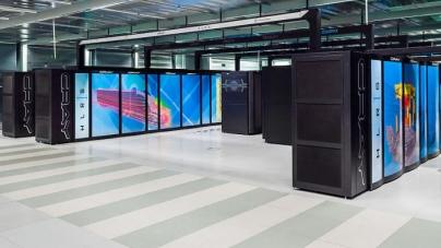 Hewlett Packard покупает создателя суперкомпьютеров Cray за $1,3 млрд