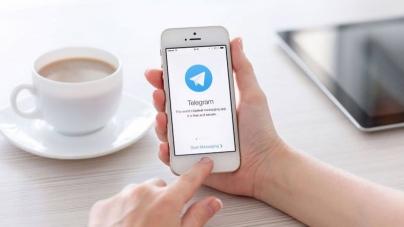 В Украине запустили Telegram-бота для ФОП, который платит налоги и сдает отчеты