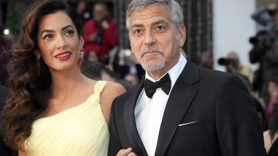 Джордж Клуни и Microsoft будут следить за справедливостью в судах