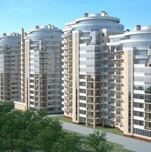 Обзор рынка первичной недвижимости Киева, апрель 2019 года