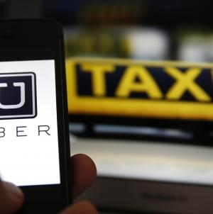 Водителей Uber можно будет заставить молчать