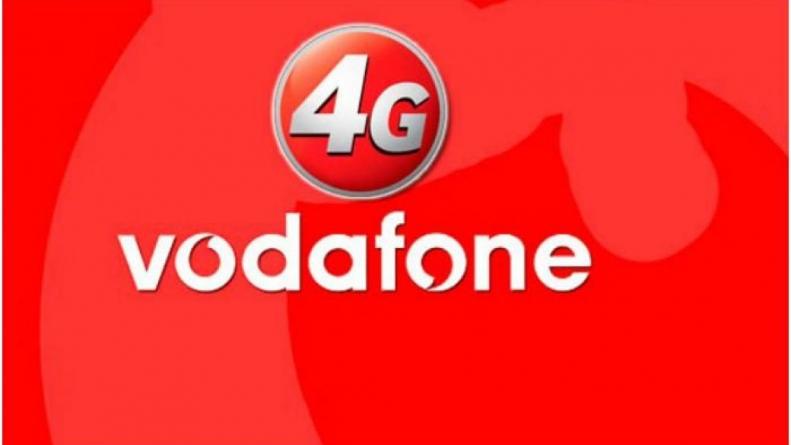 Vodafone запустил сеть 4G еще в 66 населенных пунктах Украины