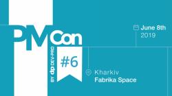 PMCon#6