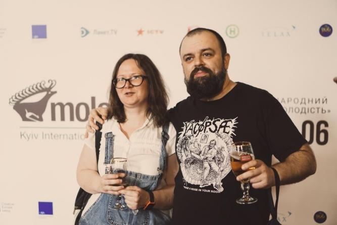 Stella Artois поддерживает украинское кино
