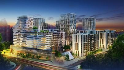 Названы лучшие жилые комплексы Киева по версии «Ревизора новостроек»