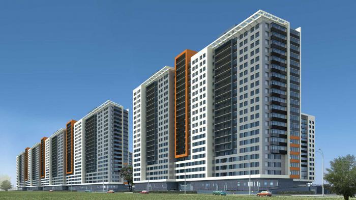 Обзор рынка первичной недвижимости Киева, июнь 2019 года