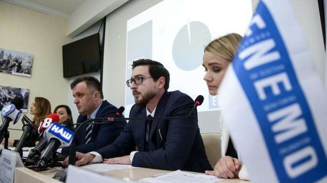 Перший проміжний звіт міжнародної місії ENEMO в період з 7 червня по 8 липня 2019 року