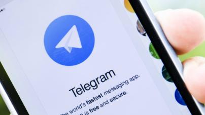 Semantrum запустив Telegram-бот до парламентських виборів
