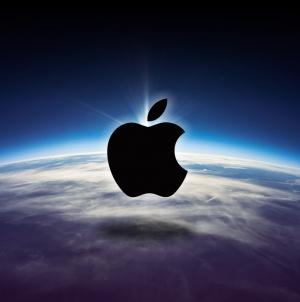 Apple объявила о сделке c Intel на $1 млрд